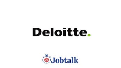 Deloitte Virtual Internship | Tech Consulting