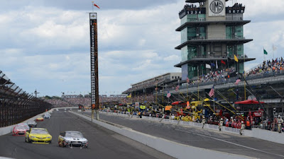Indianapolis Motor Speedway is considered one of the most prestigious and historic tracks in American racing history.