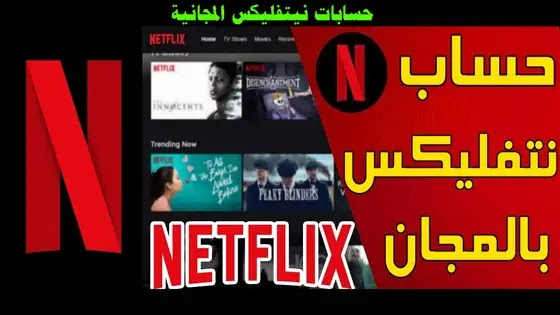 حساب netflix مجانا بدون فيزا 2021, حساب netflix مجانا مدى الحياة, الاشتراك في netflix بدون فيزا 2021, موقع يعطيك حسابات Netflix 2020, حساب Netflix مجانا 2021