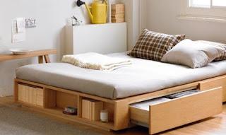 giường ngủ đa năng cho gia đình