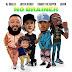 "DJ Khaled Feat. Justin Bieber, Quavo & Chance The Rapper ""No Brainer"""