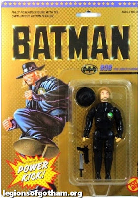 Toy Biz Batman Bob the Goon Figure