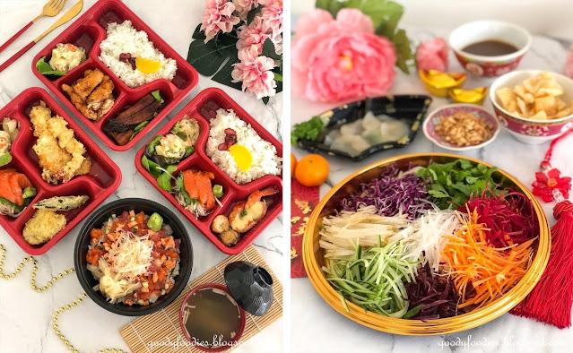 Hanare Japanese Restaurant KL MCO 2.0 deals