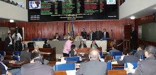 Confira os nomes dos 36 novos deputados estaduais eleitos na Paraíba