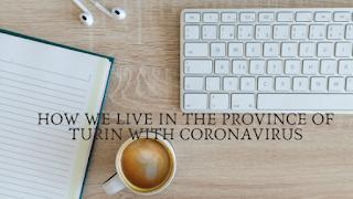 Torino coronavirus