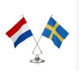 Netherlands vs Sweden