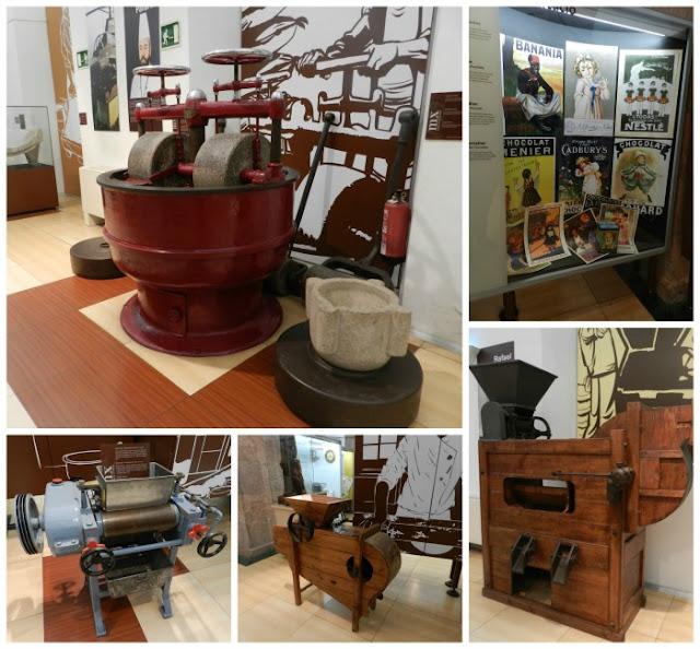 Museu do Chocolate - Museu de la Xocolata, Barcelona