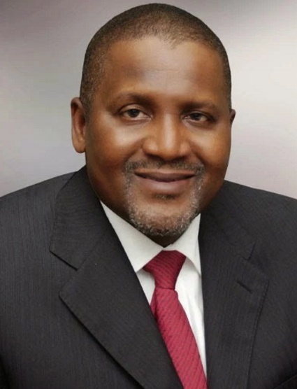 dangote killed isis mali