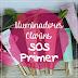 Iluminadores Clarins: SOS Primer