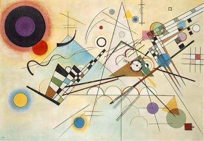 Composition VIII Wassily Kandinsky