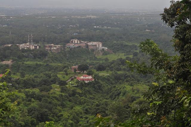 dehradun mussoorie road