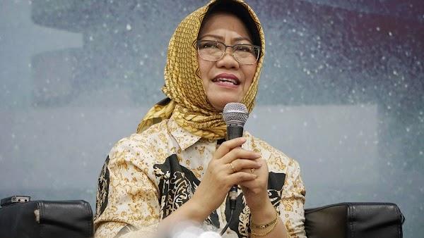 Siti Zuhro: Bagaimana Ceritanya Moeldoko Ketum, Kader Bukan, KLB Tak Ikut Aturan
