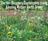 Garden Bloggers Sustainable Living Network