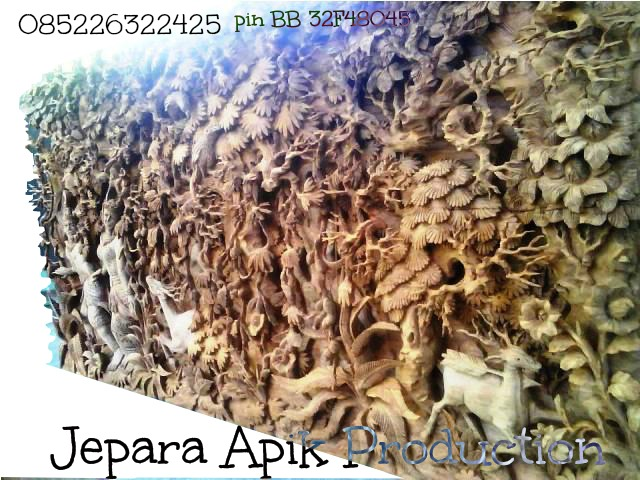 ukiran jepara best carving
