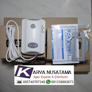 Jual Alat Kebocoran Gas LPG Detector Merk Shinwoo di Sulawesi