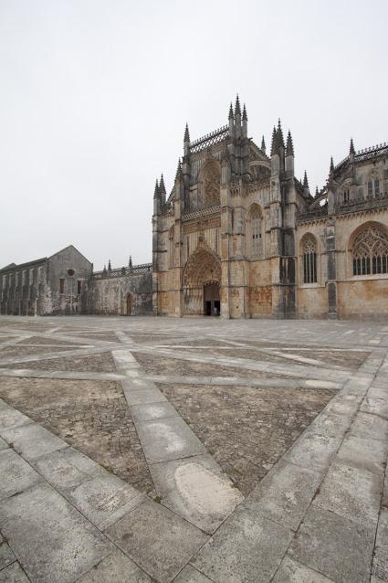Mosteiro de Santa Maria da Vitòria-Batalha