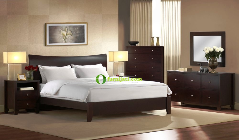 daftar harga  furniture kayu jati