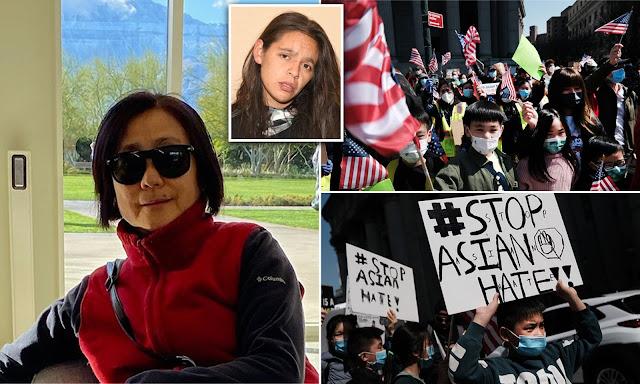 Makin Mencekam, Seorang Wanita Asia Bernama Ke Chieh Meng Tewas Ditikam di California