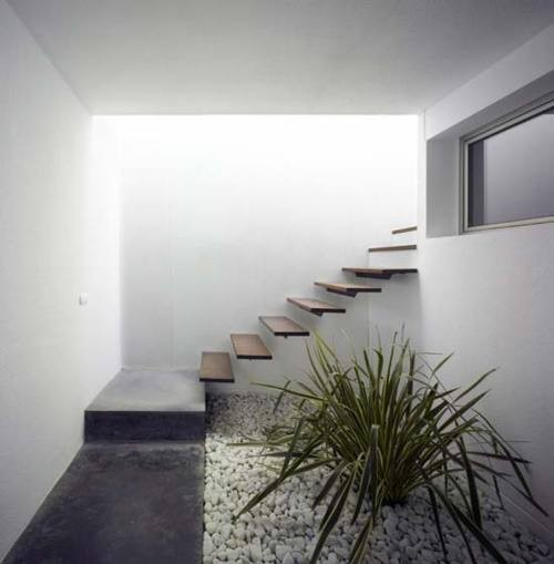 Styling A Staircase: Seek An Idea: Staircase Styles