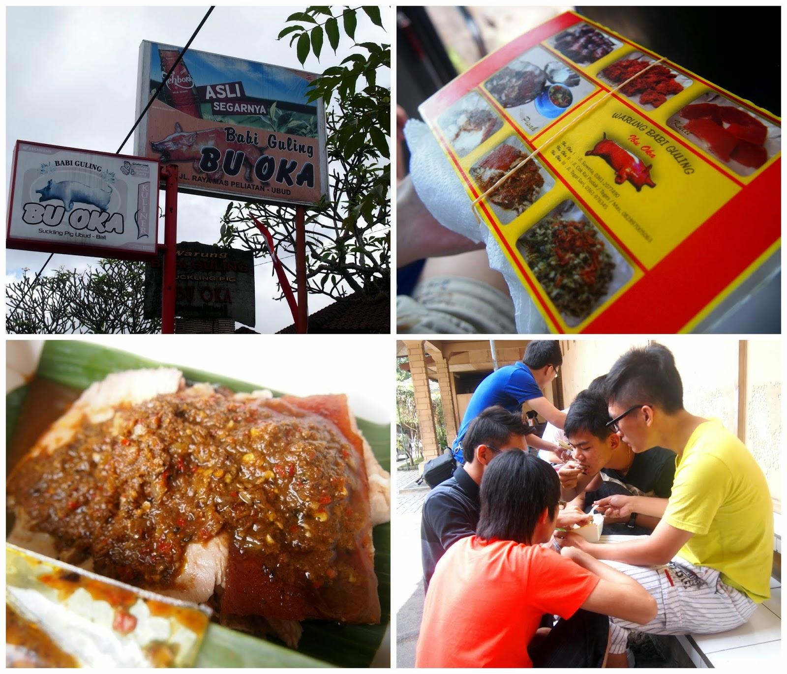 Crispy Babi Guling Bali