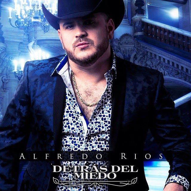 El Komander - Detras Del Miedo (Album 2015)
