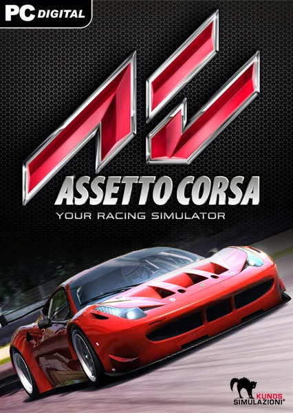 Assetto Corsa ESPAÑOL PC Full