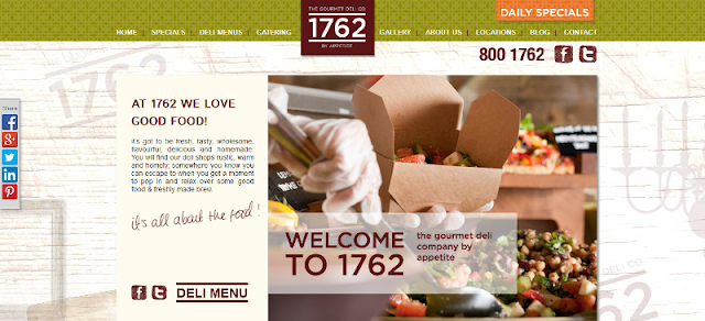 Leading restaurant and catering company in the UAE