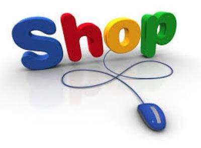 Online Shop - Blog Mas Hendra