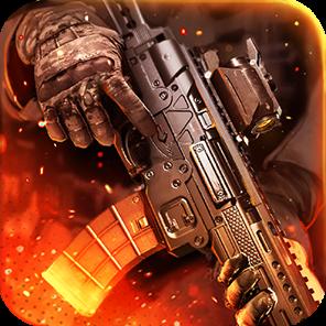 Kill Shot Bravo v7.2 Apk Mod [Munição Infinita]