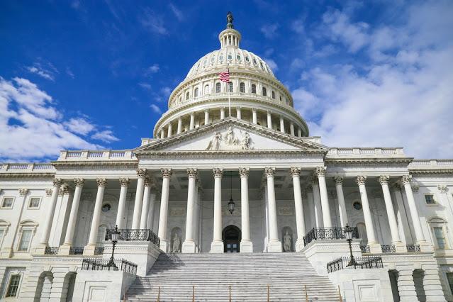 Capitolio de los Estados Unidos en Washington D.C.Unsplash/Louis Velazquez
