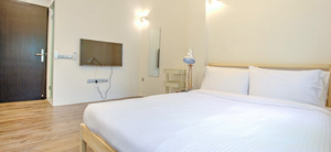 Serviced Apartment - Standard Suites