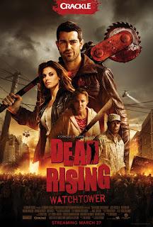 Dead Rising Watchtower (2015) เชื้อสยองแพร่พันธุ์ซอมบี้
