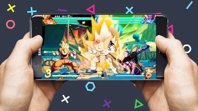 تحميل لعبة Dragon Ball Z للأندرويد 🔥 برابط واحد مباشر وبدون إعلانات مزعجة 👊