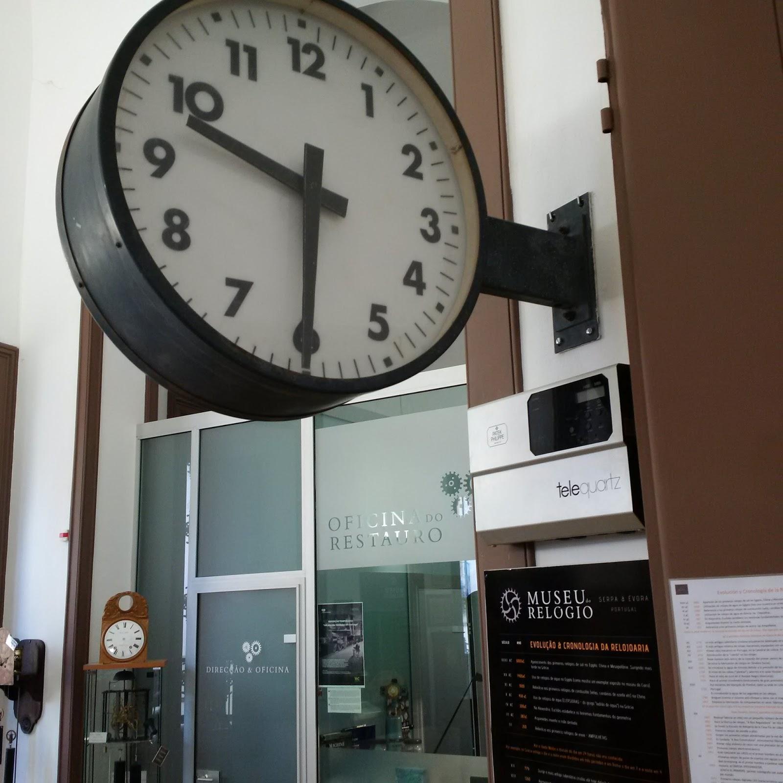 c87f7a61d05 Local e Datas  Museu do Relógio - Pólo de Évora de 18 de Janeiro a 28 de  Fevereiro 2017 Contatos  www.museudorelogio.com T. 266 751 434 E. ...