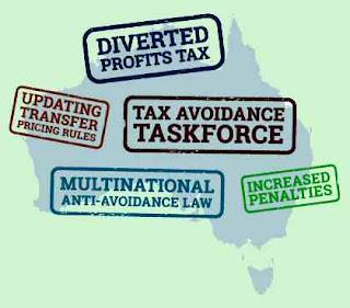Australian tax laws