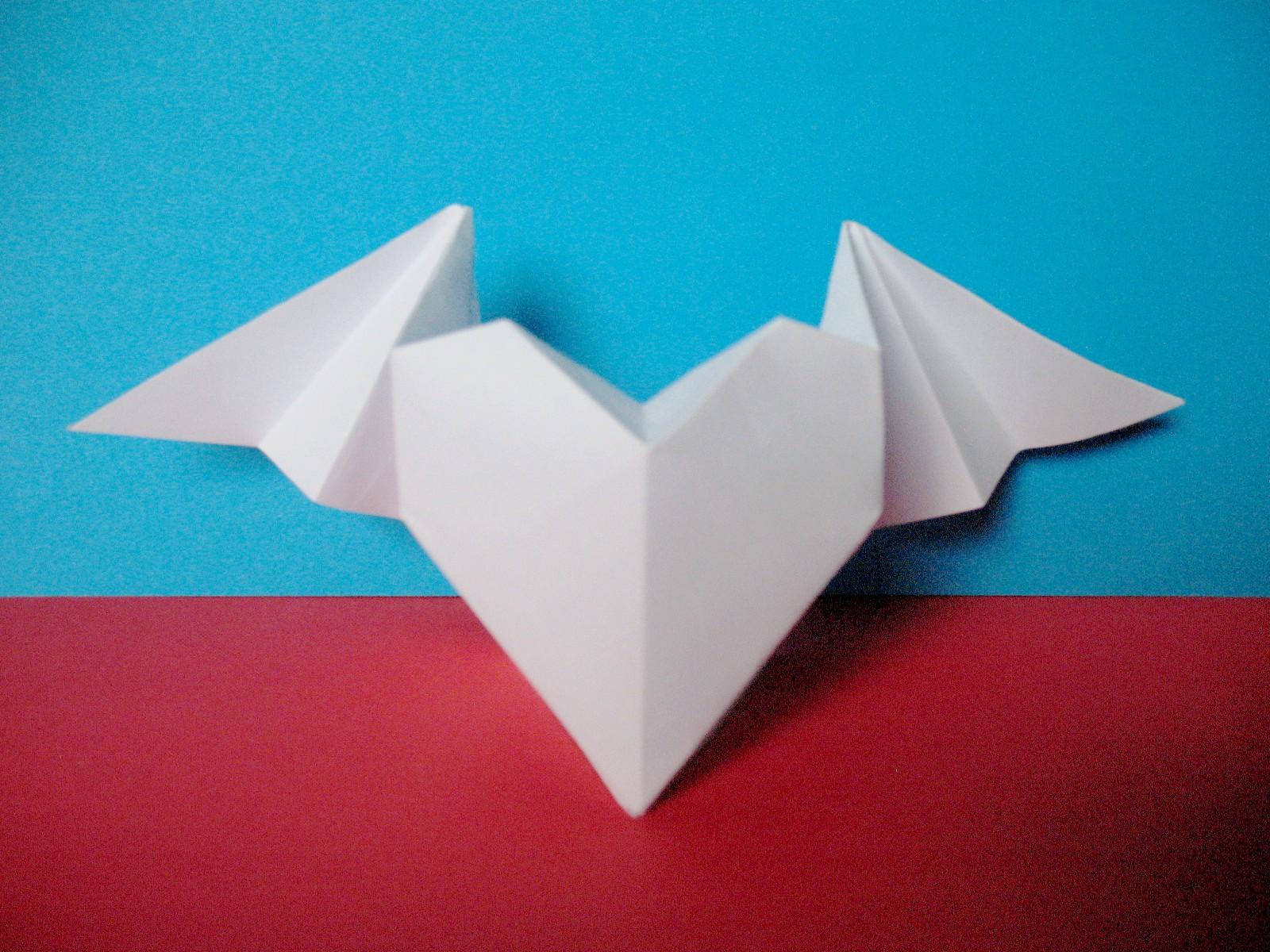 INTERFERENTE: Top 10/origami modele personale - photo#33