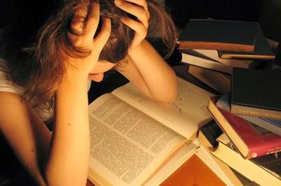 Como ter bom desempenho estudando de véspera