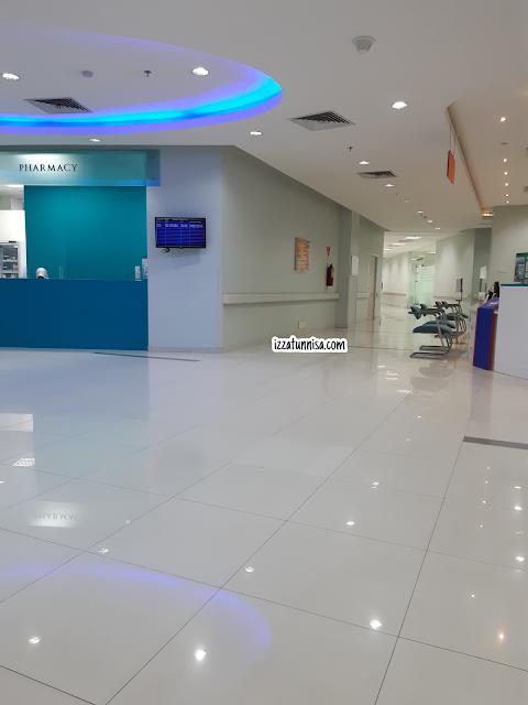 Periksa Kehamilan dan Melahirkan di Rumah Sakit Columbia Asia Semarang