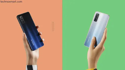 iQoo Z1x Key Specifications Renders Online In Teaser Before The Launch Set For July 9