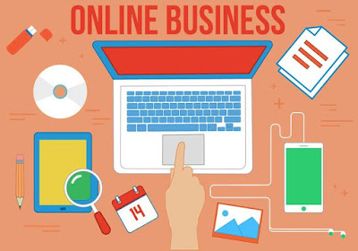 Online Bisnis