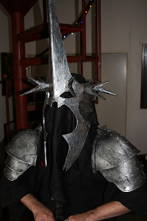 Witch-King of Angmar Helm