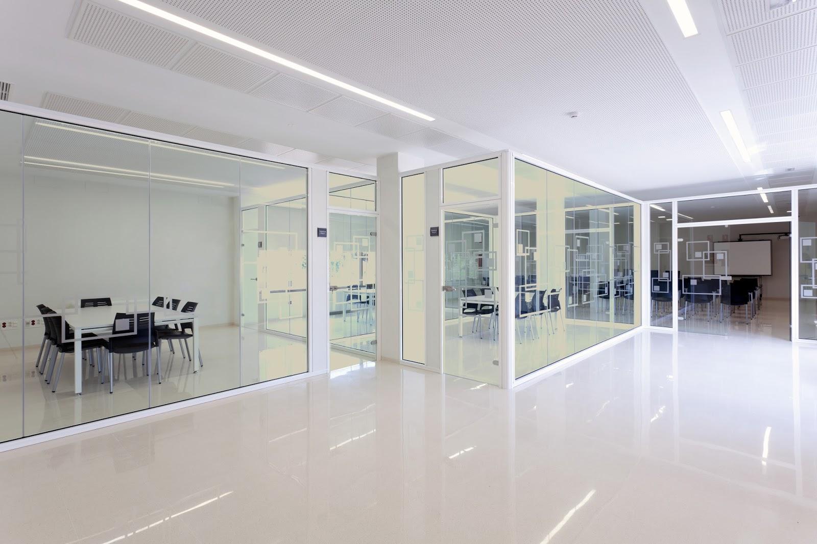 Cerramientos de cristal sevilla presupuesto gratis - Cerramientos de vidrio para interiores ...