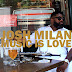 Music is Love and Love is what we need - Josh sings his heart out with his incredible new single!