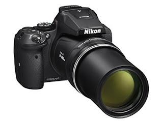 Nikon P9000