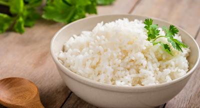 Leftover Rice Benfits