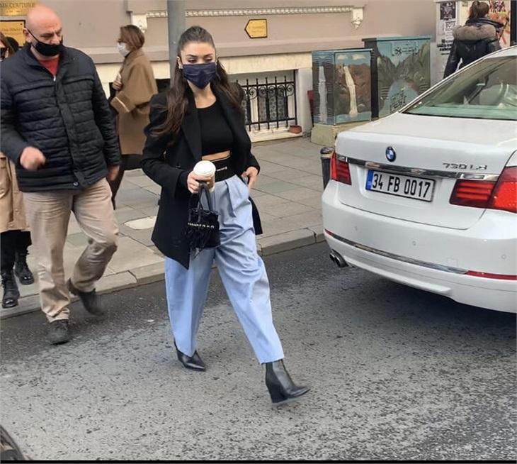 Hande Erçel'e Murat Can Akdoğan soruldu!