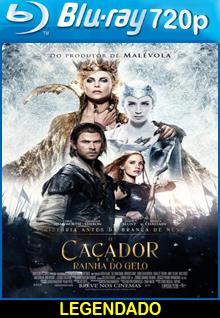 Assistir O Caçador e a Rainha do Gelo Legendado (2016)