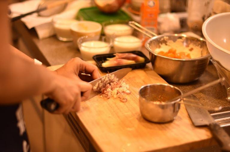 makanan istimewa jepun, jalan-jalan negara jepun, menarik di jepun, belajar masakan jepun