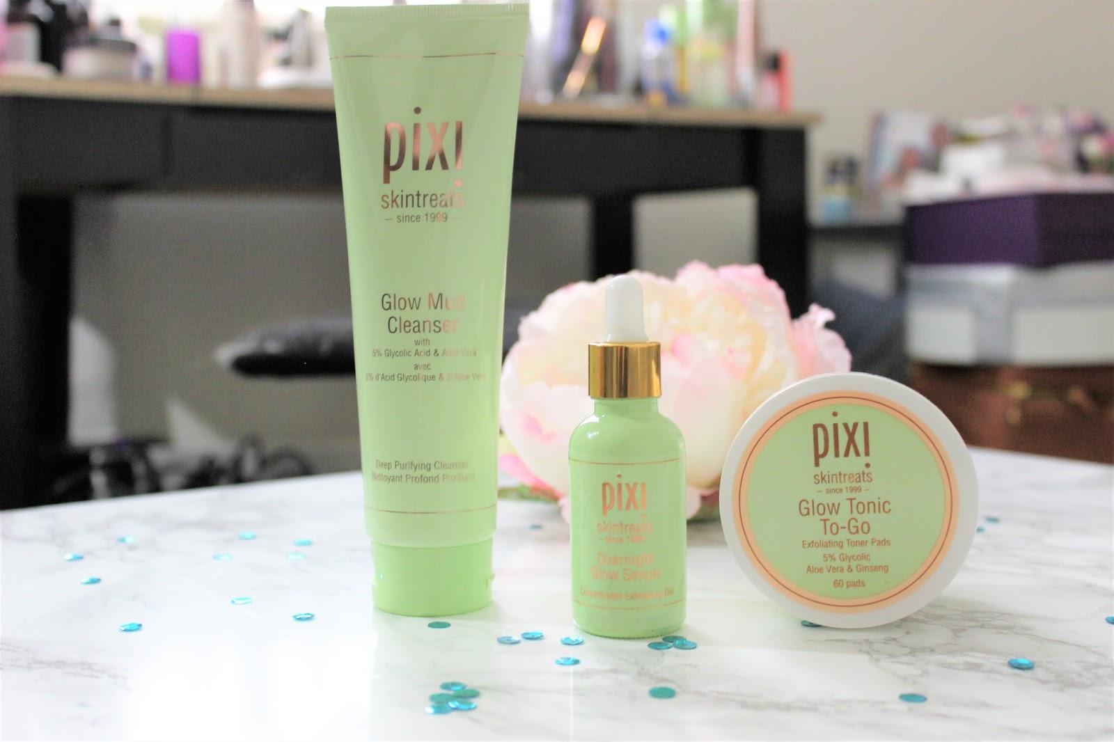 Pixi Skincare Pixi Skintreats