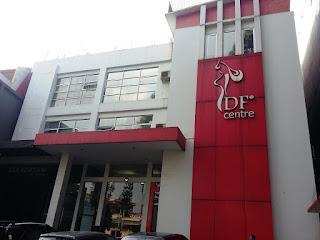 Lowongan Kerja DF Centre Bandung 2017